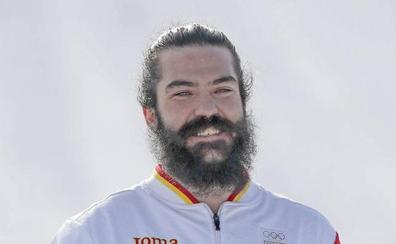 Regino Hernández, Premio Nacional del Deporte de 2018
