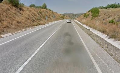Siete heridos, entre ellos un bebé, en una colisión entre dos vehículos en Monda