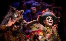 Vídeo de la comparsa ganadora del Carnaval de Cádiz 2019