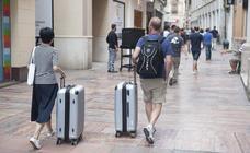 La Costa del Sol inicia el año con un aumento en viajeros y en pernoctaciones hoteleras