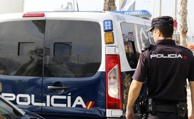 Fallece un detenido en los calabozos de la comisaría de Policía en Soria