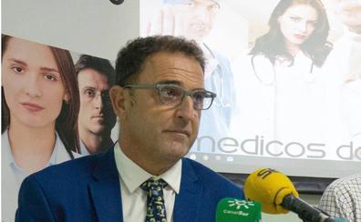 Bautista: «No retiro el vídeo, porque lo que dije es verdad: el PSOE no había hecho nada del nuevo hospital»