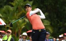 Azahara Muñoz protagoniza el mejor inicio de temporada de su carrera