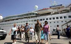 Un total de 118 comercios adheridos a 'Málaga Cruise Shops' abrirán los domingos y festivos de 2019
