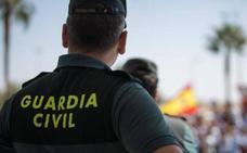 Cae una banda que robaba en centros comerciales y supermercados de Málaga
