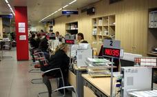 El paro aumentó en Andalucía en 4.596 personas en febrero