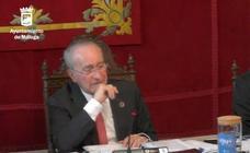 Directo | Limasa vuelve al pleno con la comparecencia del alcalde y el gerente