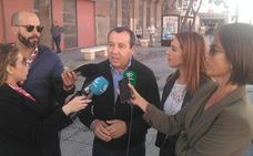 El PSOE insiste en llevar el metro hasta el Civil