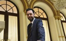 Raúl Jiménez: Confesiones de un edil 'exiliado' en la Junta de Andalucía