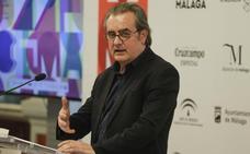 Vigar: «Estamos en conversaciones con la Academia para albergar la gala de los Goya en Málaga»
