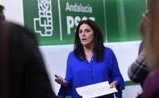 El PSOE insiste en que los aforamientos deben suprimirse primero a nivel nacional