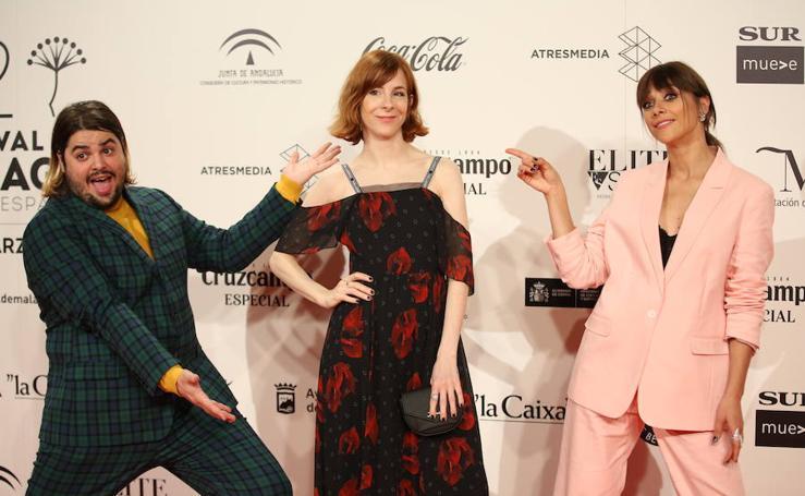 El Festival de Málaga. Cine en Español se presenta en Madrid