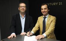 Pisos.com integra la oferta inmobiliaria de la franquicia Century 21