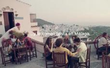 Frigiliana, protagonista en el nuevo anuncio de Coca-Cola