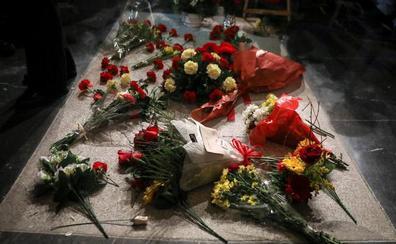 La Comunidad de Madrid avala el permiso de obra para exhumar a Franco