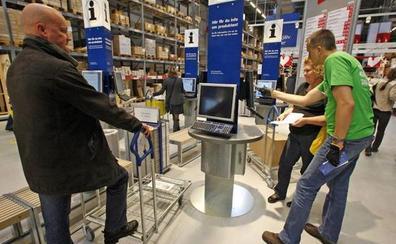 Los 40 puestos ofrecidos por Ikea, entre las principales ofertas de empleo del IMFE Málaga esta semana