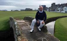 El jugador cordobés Andrés Pastor vence en Benalmádena Golf