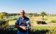 Victoria nórdica en el Real Club Sevilla de Golf en categoría senior