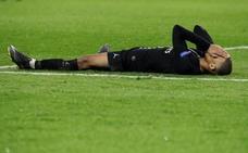 Debacle del PSG ante un heroico United