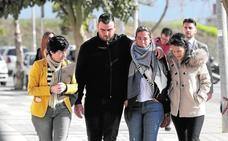 Los padres de Julen presentan nuevas denuncias por comentarios en redes sociales