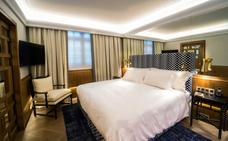 El malagueño Palacio de Solecio reabrirá sus puertas en verano convertido en hotel