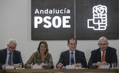 González de Lara pide al nuevo gobierno «la misma sintonía» que con el anterior en economía