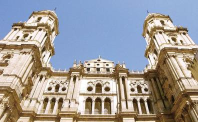 Las aspiraciones de acabar la Catedral de Málaga deben salvar varios informes negativos