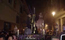El Chiquito se traslada a San Julián para presidir el vía crucis de este viernes en la Catedral