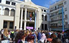 Rincón se suma a los actos conmemorativos del Día Internacional de la Mujer