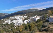 Paisajes con historia en Almería