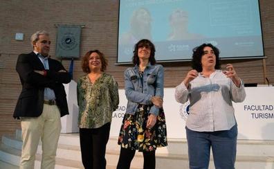 Arantxa Echevarría: «Tras el discurso de los Goya, me han llamado feminazi y perroflauta. Y lo soy»