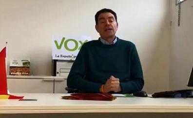 Ingresa en prisión el excandidato de Vox de Lleida acusado de abusar de dos discapacitados