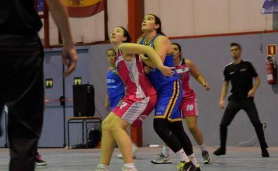 El Asisa Alhaurín logra un importante triunfo en Madrid que acerca la permanencia