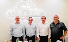 Los Mellizos, pioneros de la hostelería de mercado
