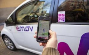 El futuro de las ciudades ya está aquí: así es la fiebre de los vehículos ecológicos compartidos