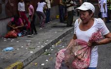 Venezuela suspende por segunda vez clases y actividades laborales por apagón