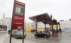 Las gasolineras automáticas reivindican su espacio en Málaga, donde ocupan el 7%