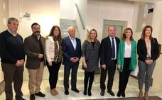 La Junta inicia el estudio de la demanda potencial del metro al PTA