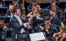 Arturo Díez Boscovich asume la dirección musical del Teatro del Soho