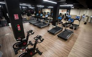 El negocio del 'fitness' libra su particular batalla para ganar clientes en Málaga