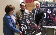Estrella Morente y María Vidal cantarán en la gala del Teléfono de la Esperanza