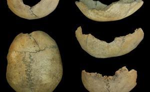El hombre neolítico de Antequera practicaba el canibalismo