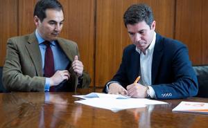 PP y Cs impulsan una reforma del Estatuto andaluz para suprimir los aforamientos