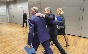 El Banco de España advierte de que los tipos negativos penalizan las condiciones del crédito