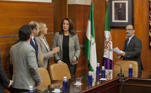El pleno de la moción de censura de Alhaurín podría celebrarse antes de las elecciones municipales