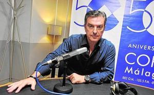 Adolfo Arjona, nuevo director de Cope Andalucía