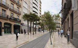 El proyecto para Carretería y Álamos dificulta el paso de las procesiones