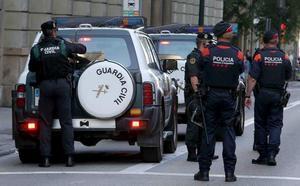 Investigan la muerte de un bebé encontrado en un contenedor en Barcelona