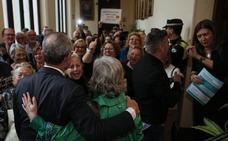 La entrada de la Fiscalía Anticorrupción aviva la bronca política por el 'caso Villas del Arenal'