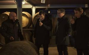 Cinema Cocina ensalza la vinculación de la gastronomía con el cine en el 22 Festival de Málaga